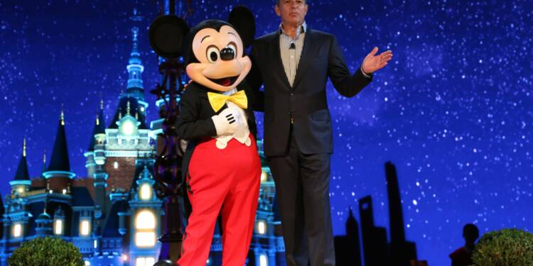 Streaming : comment Disney veut concurrencer Netflix