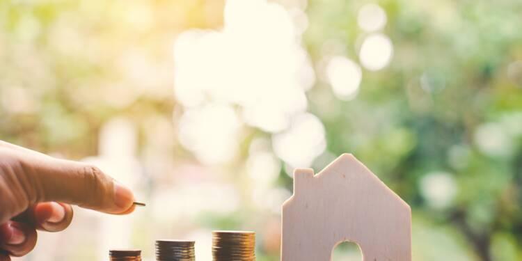 L'immobilier rapporte plus à l'État qu'il ne lui coûte