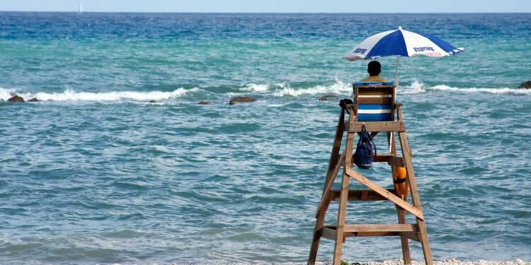 Alerte rouge : cherche désespérément maîtres-nageurs !