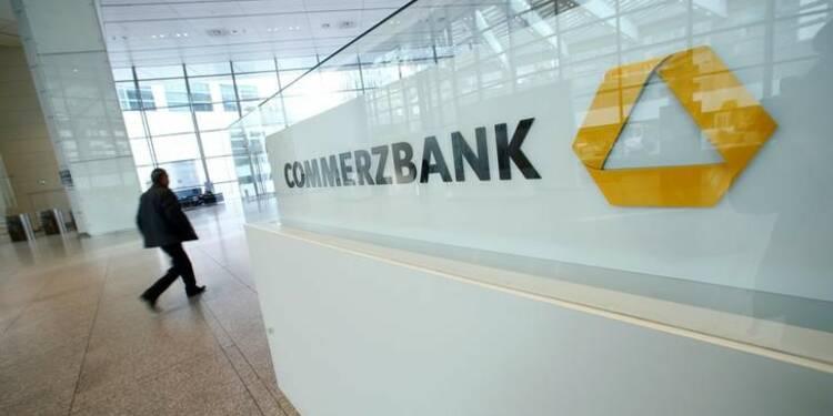 Commerzbank veut se développer dans le private banking