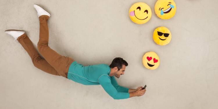 Ces nouveaux emojis que vous pourrez bientôt utiliser