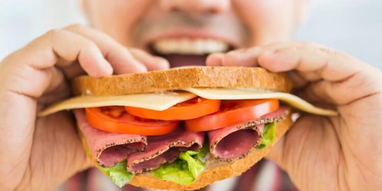 Sandwich, produits laitiers, voitures... tous ces produits que les Anglais vont payer (beaucoup) plus cher avec le Brexit