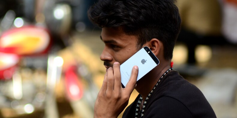 L'Inde pourrait bannir l'iPhone… car Apple refuse de proposer une appli gourmande en données personnelles