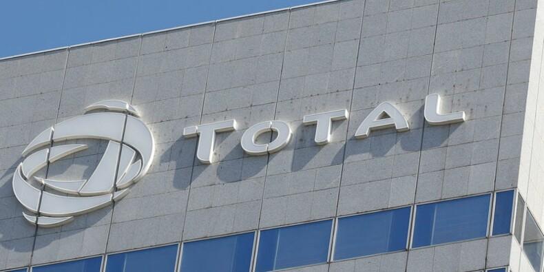 Total: Une grève de 12h démarre sur les plates-formes britanniques
