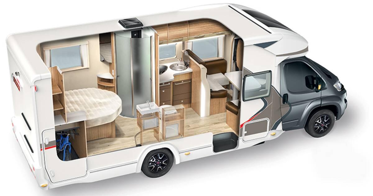 trigano la rencontre du roi du camping car. Black Bedroom Furniture Sets. Home Design Ideas