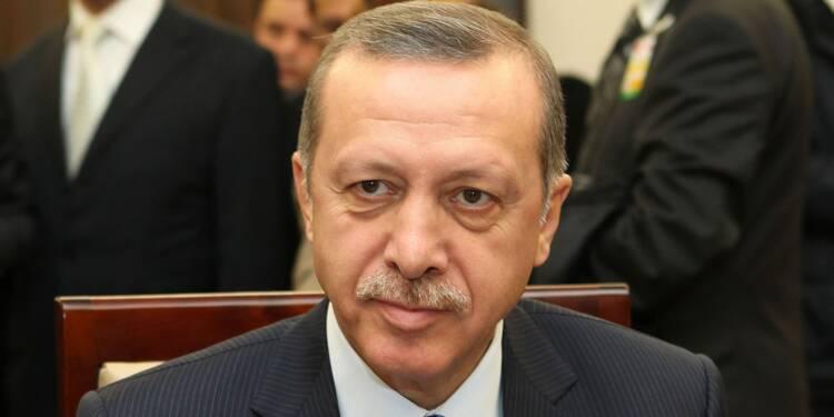 Turquie : voici pourquoi la livre s'est effondrée!