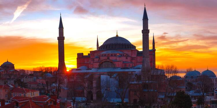 L'effondrement de la livre turque, une aubaine pour les touristes français?