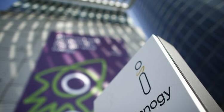 Innogy fait entrer des japonais dans son projet d'éoliennes