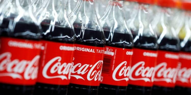 Coca-Cola prend une part dans la boisson BodyArmor de Kobe Bryant