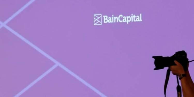 Bain Capital rachète l'assureur britannique esure pour 1,35 milliard de livres