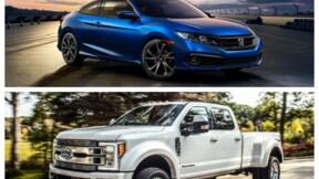 Quelles sont les voitures les plus vendues dans le monde?
