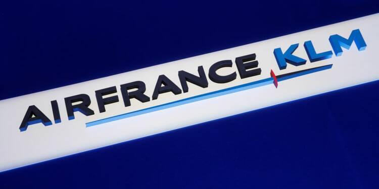 Air France-KLM réunit jeudi son conseil d'administration
