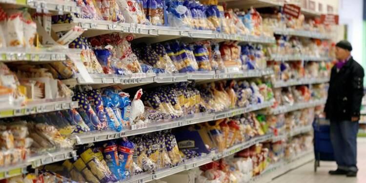 L'inflation au plus haut depuis mars 2012