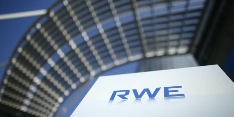 RWE: Opération Innogy en marche après un 1e semestre conforme aux attentes