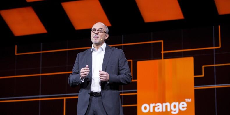 Pourquoi Orange Bank traîne le  boulet de l'affaire Madoff