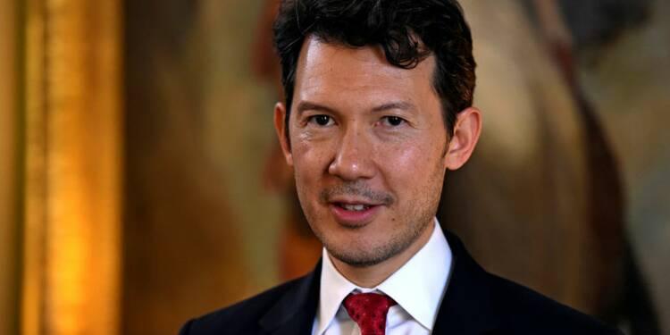 Air France: La nomination évoquée du Canadien Smith irrite les syndicats