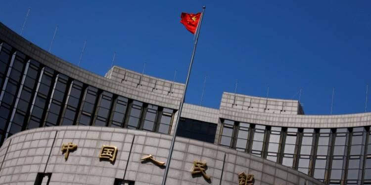 Pékin s'engage à relancer l'économie tout en maîtrisant la dette