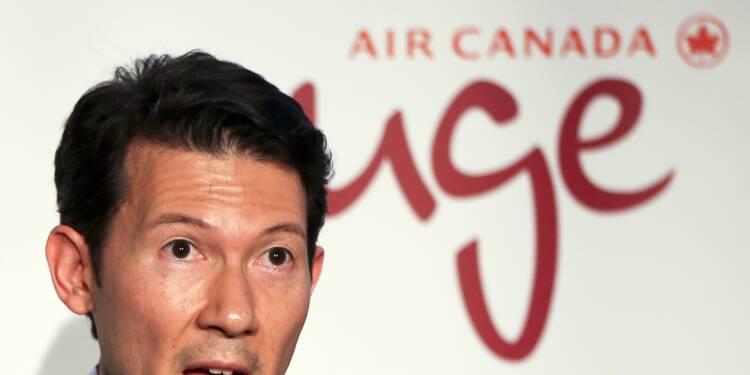 Arrivée imminente de Benjamin Smith à la tête d'Air France ?