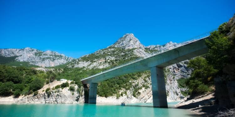 Le rapport qui inquiète sur l'état des ponts français