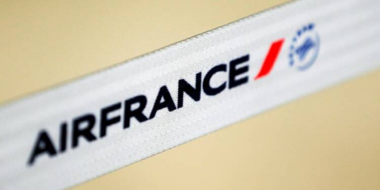 L'intersyndicale d'Air France hostile à la nomination de Smith
