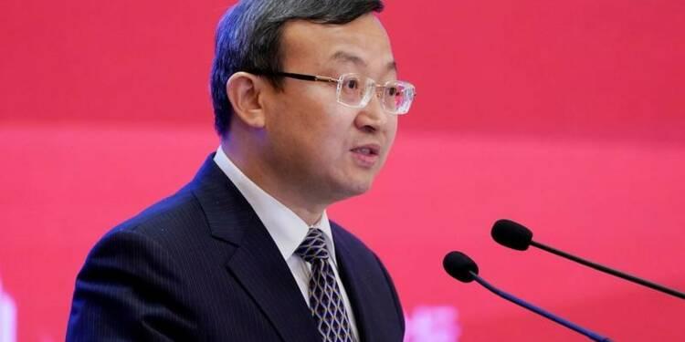 Commerce: Nouveau cycle de négociations entre Washington et Pékin fin août
