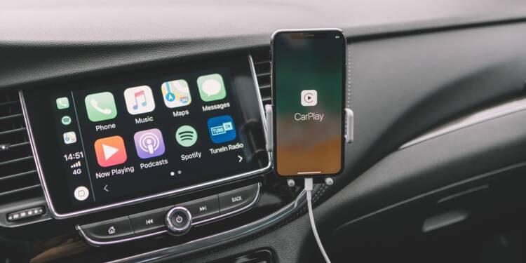 Une Apple Car serait bel et bien dans les cartons et pourrait révolutionner le marché