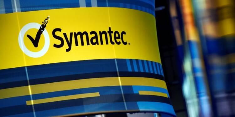 Starboard prend 5,8% de Symantec, veut siéger au conseil, selon le WSJ