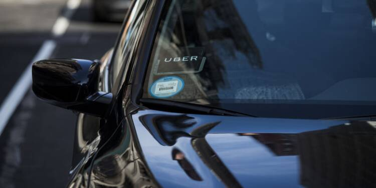 En passe de débarquer en Bourse, Uber reste lesté par de lourdes pertes!