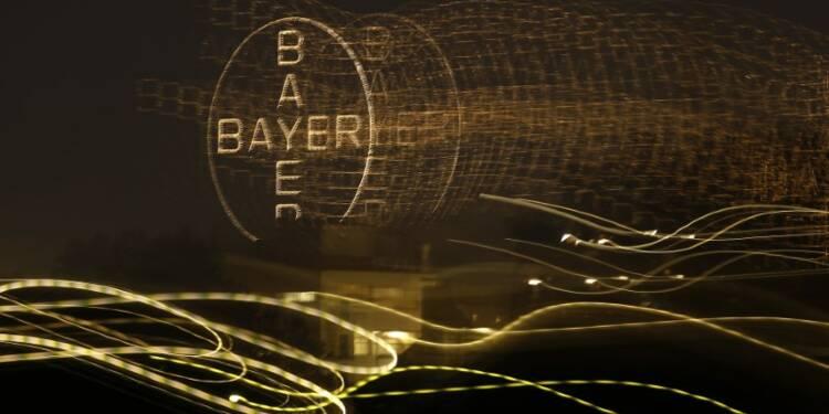 Bayer prêt à intégrer Monsanto