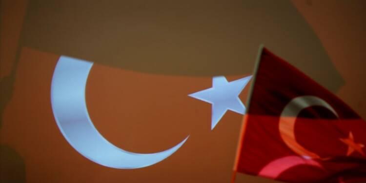 S&P et Moody's abaissent leur note de crédit sur la Turquie