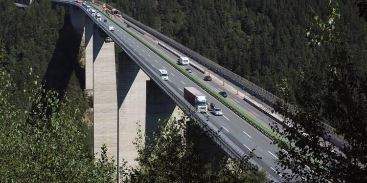 PACA, Lorraine... des dizaines de ponts à réparer en urgence