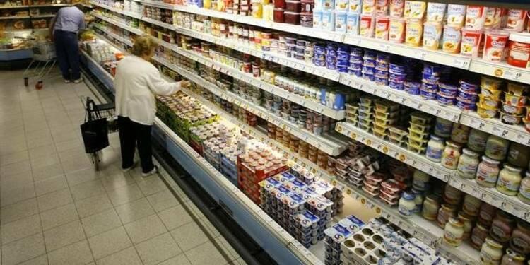 Zone euro: L'inflation confirmée à 2,1% sur un an en juillet