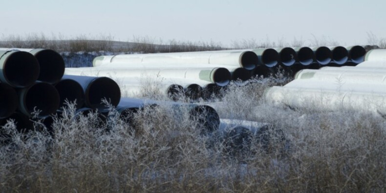 USA: Un juge ordonne l'examen du tracé de l'oléoduc Keystone XL