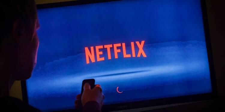 Bientôt de la pub sur Netflix ?