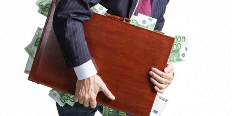 Nice : Un homme vend ses Bitcoins, il perd deux millions d'euros