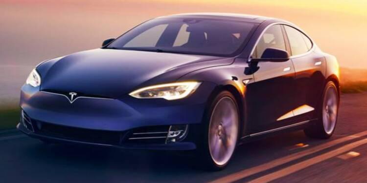 Une Tesla au prix d'une Peugeot 308, c'est (peut-être) pour 2021 !
