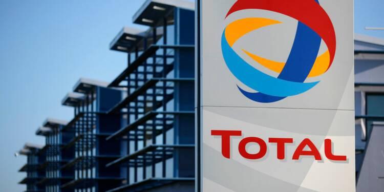 Total confirme son retrait du contrat South Pars en Iran