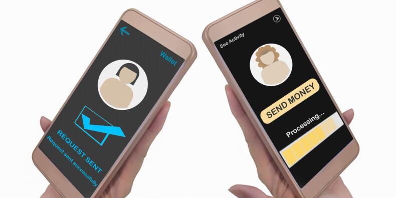 Paylib veut généraliser le paiement par SMS entre particuliers