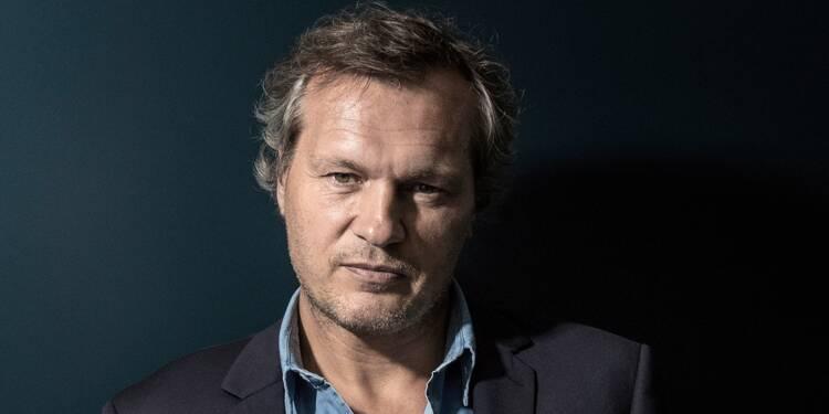 Le Twitter d'Olivier Nusse, le patron d'Universal