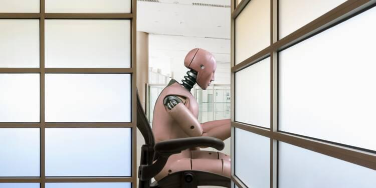 Révolution numérique : ces 5 métiers qui vont disparaître