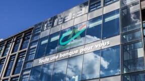 Crédit agricole mis à l'amende par la Banque centrale européenne