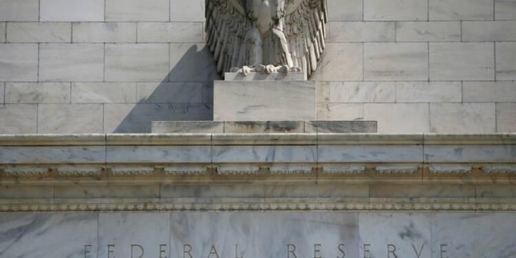 La Turquie et le ralentissement en Europe risquent d'isoler la Fed