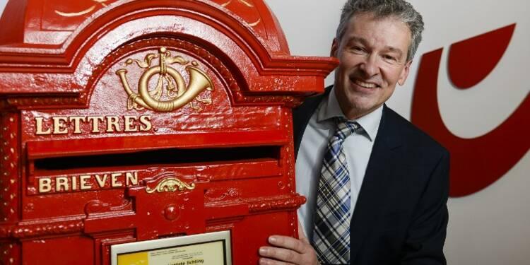 La poste belge souhaite arrêter la distribution quotidienne de courrier