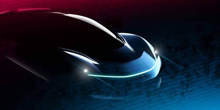 Pininfarina PFO : tout savoir sur la nouvelle hypercar électrique italienne