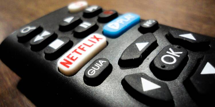 Netflix est le leader incontesté de la VOD, mais à quel prix!