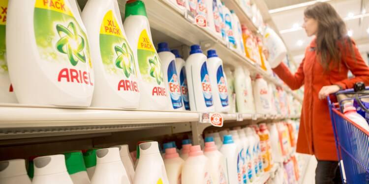 Procter & Gamble : boudé par les jeunes, le groupe parie sur ses marques phares