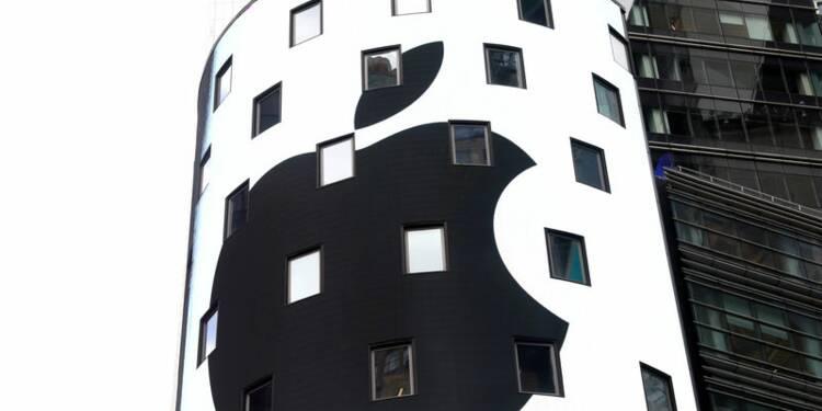 L'UE va approuver le rachat de Shazam par Apple