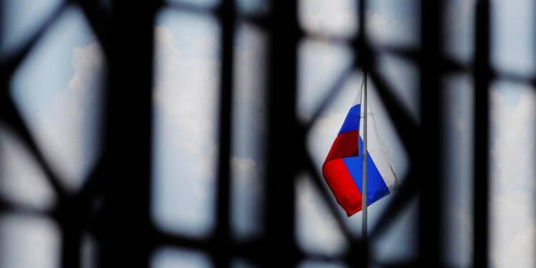La Russie va probablement abaisser sa prévision de croissance