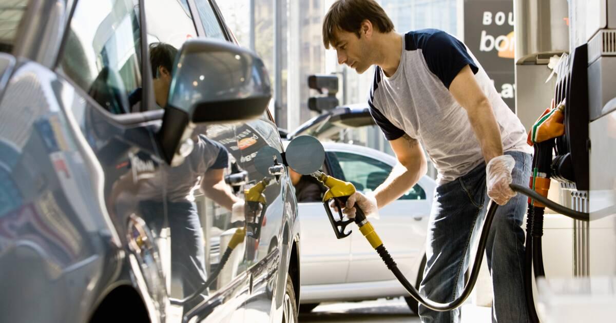 Carburants : le calendrier des hausses de taxes et leur impact sur les prix à la pompe