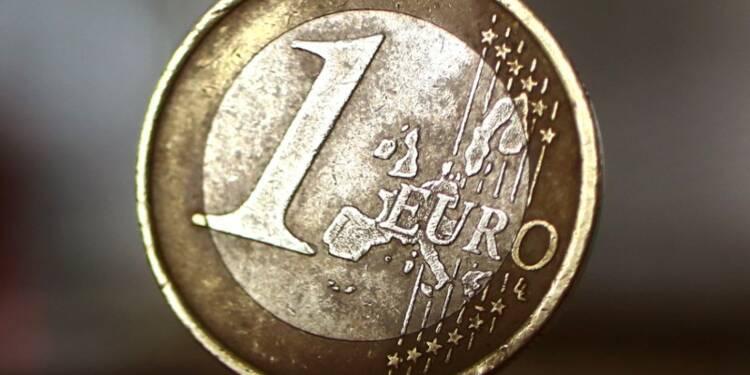 Zone euro: Les tensions commerciales pèseront sur la croissance